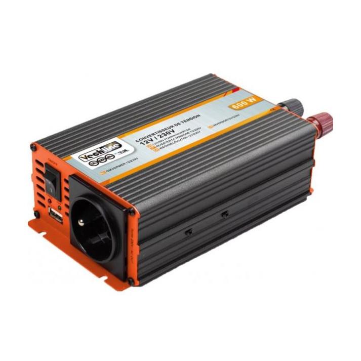 convertisseur 600w vechline power vechline power