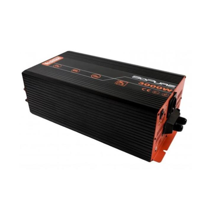 convertisseur pur sinus 3000 w vechline power vechline