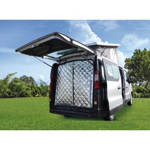 clairval thermicamp door pour ford transit depuis 09 2014 hauteur metres. Black Bedroom Furniture Sets. Home Design Ideas