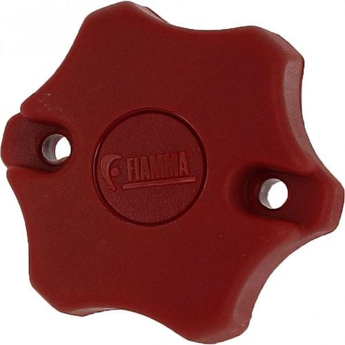 kit papillon de serrage pour bike block fiamma