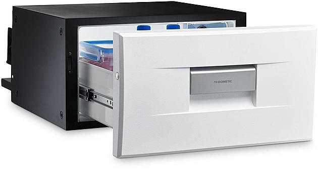 tiroir refrigerant a compression coolmatic cd-30 waeco/dometic