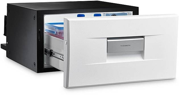 tiroir refrigerant a compression coolmatic cd-20w waeco/dometic