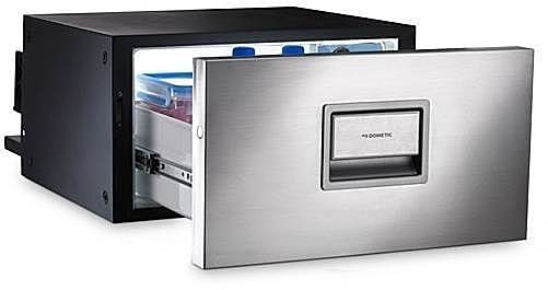 tiroir refrigerant a compression coolmatic cd-30s waeco/dometic