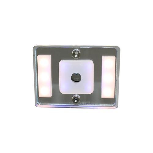 Applique Tactile Almond Modèle À 80 Lumens Leds ZOkPiuX
