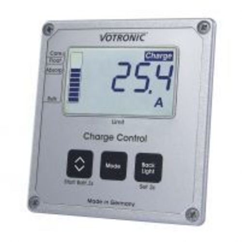 afficheur lcd charge control s - votronic