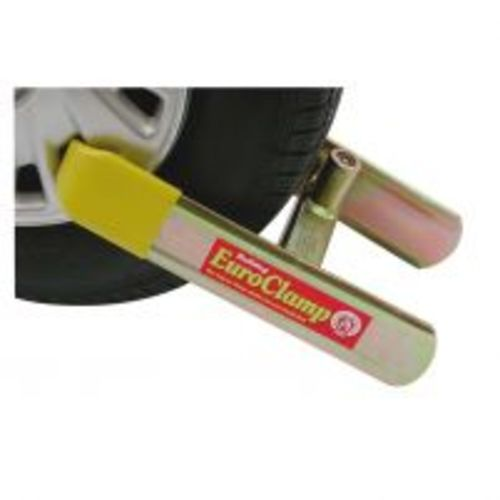 sabot anti-vol pour pneu large - bulldog