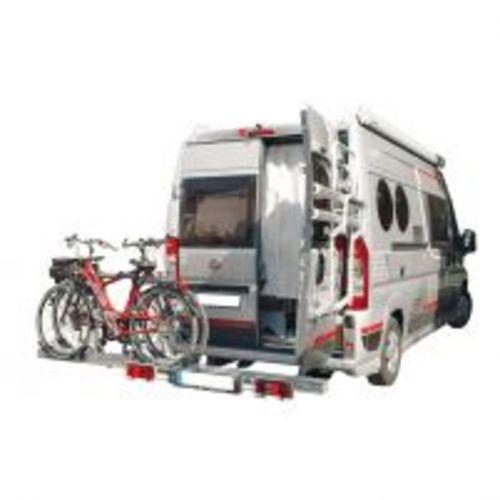 porte-vélos movos spécial fourgon 70 kg - alden