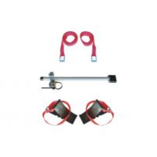 kit de fixation pour motos - alden
