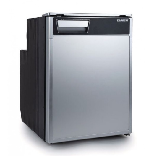 refrigerateur a compression 50 litres 12 / 24 volts