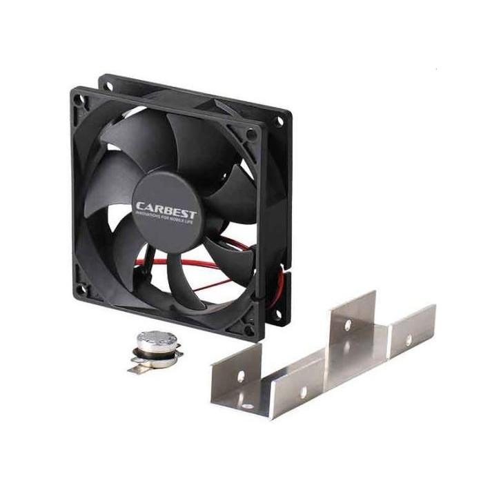 ventilateur de réfrigérateur 12 v