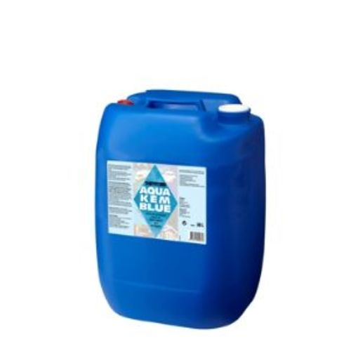 additif sanitaire aqua kem blue 30 l