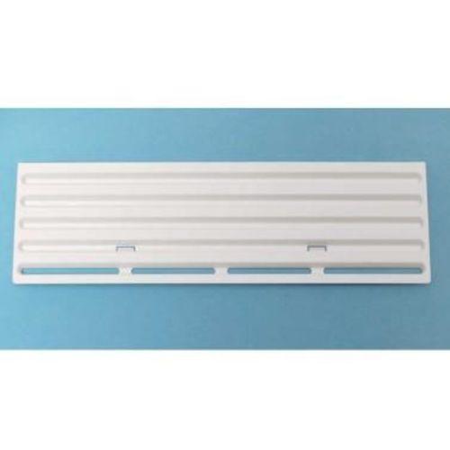 cache hiver pm gris grille réfrigérateur thetford
