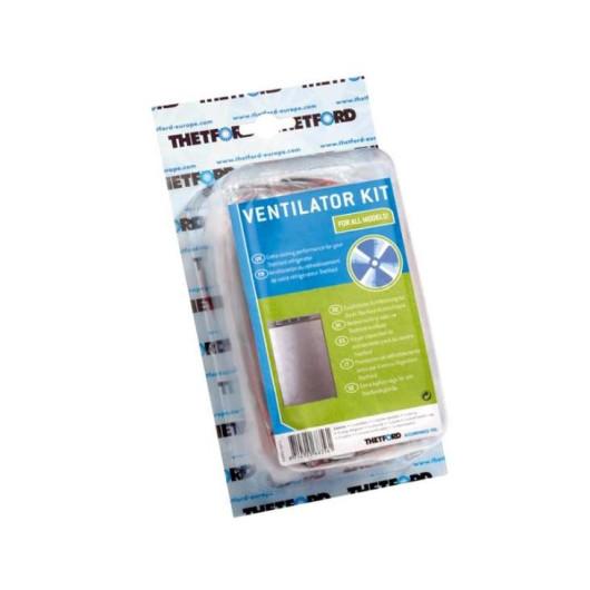 kit de ventilation réfrigérateur
