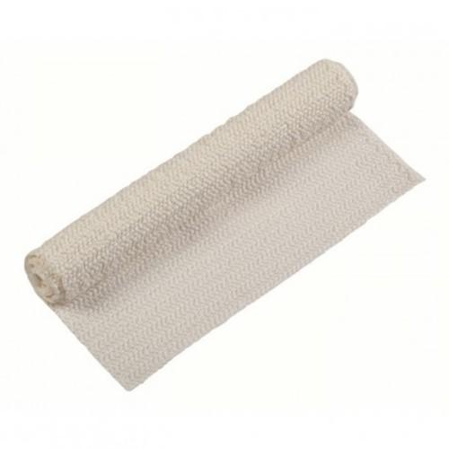 tapis antiderapant 30 x 150 cmblanc