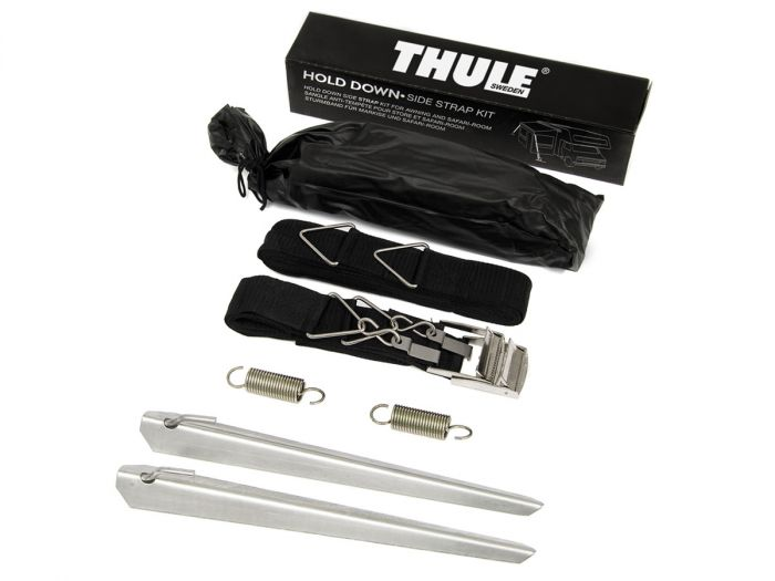 sangle d'arrimage pour store hold-down side - thule