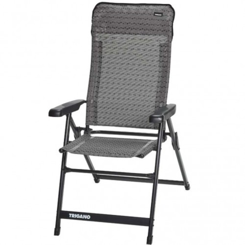 Fauteuil Cocoon Dossier Alu Haut Slim Camping mN0OPynwv8