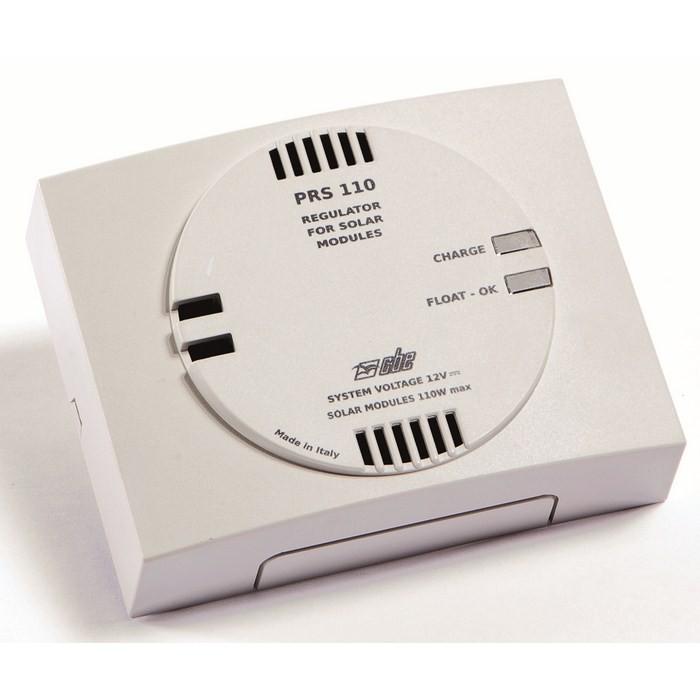 regulateur pour panneau solaire 110w cbe