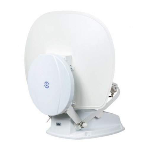 antarion antenne satellite 60 g6 + duo connect