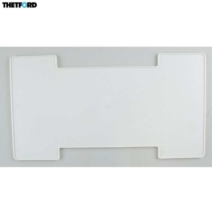 cache grille hiver nm blanc 432x257mm thetford