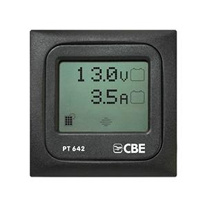 tableau de contrôle pt642/g cbe