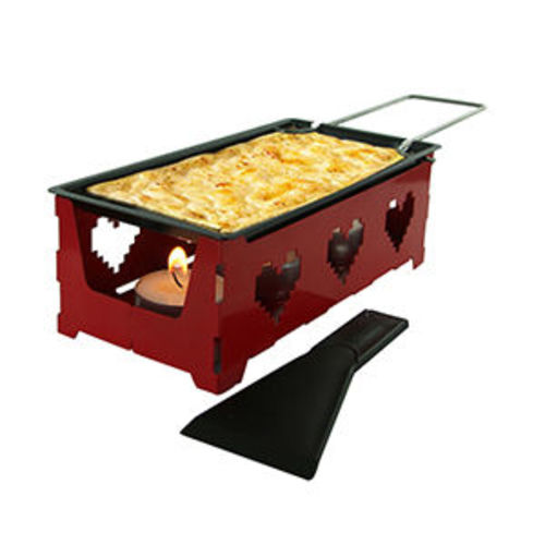 appareil a raclette chauffe plat