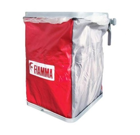 poubelle pliable pack waste fiamma