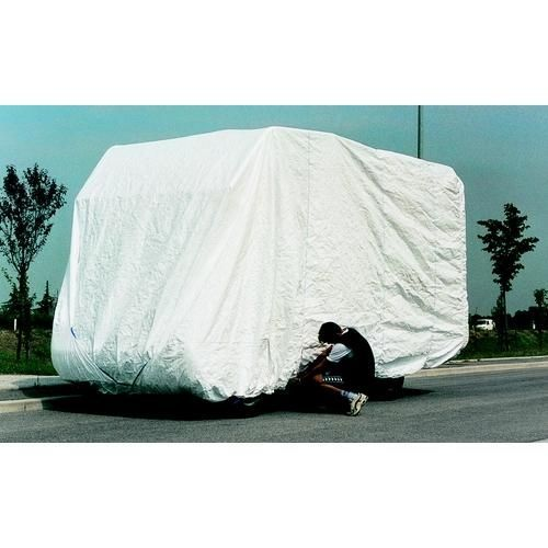 Housse cc tyvek profile 6m80 for Housse tyvek camping car
