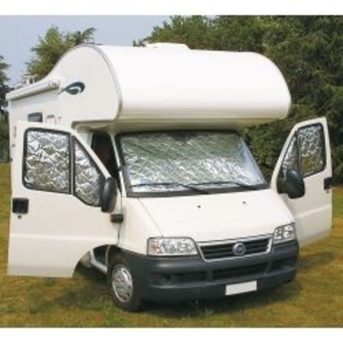 equipement camping car accessoires d 39 isolation de cabine. Black Bedroom Furniture Sets. Home Design Ideas