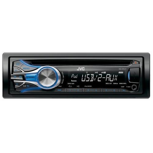 autoradio jvc usb bluetooth