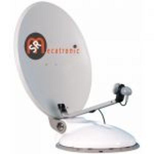 antenne automatique mecatronic asr650  diametre 65 cm + tnt sat
