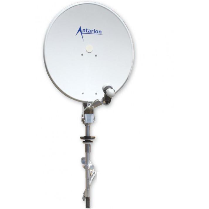 antenne manuelle antarion 65 cm sans démodulateur