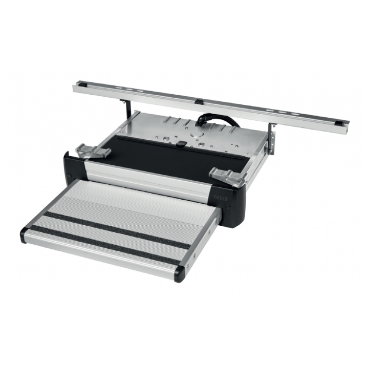 marchepied omnistep slide out 12v 700-alu