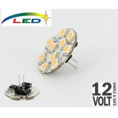 ampoule led culot g4 perpendiculaire