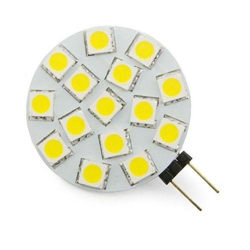 ampoule 15 leds g4 longitudinale