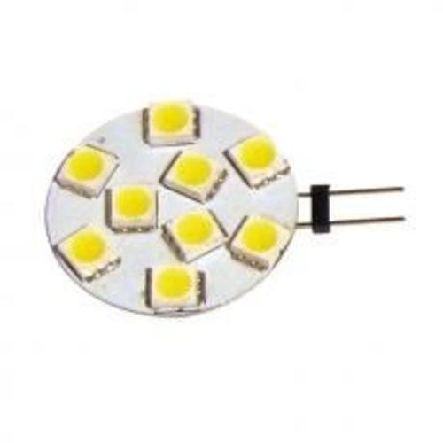 led g4 12v 1,3w longitudinale 100 lumens