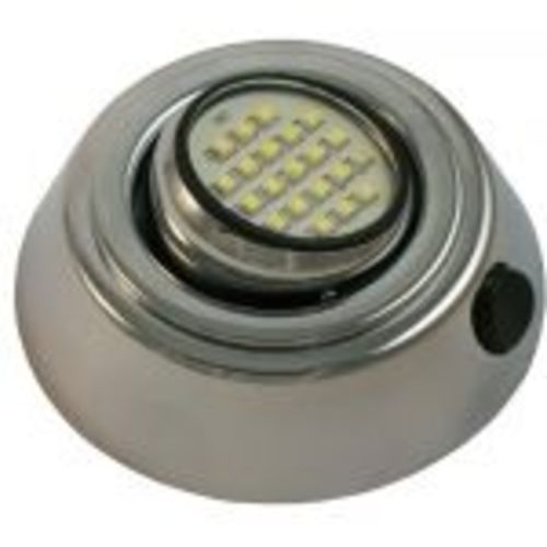 spot en saillie orientable 6 leds