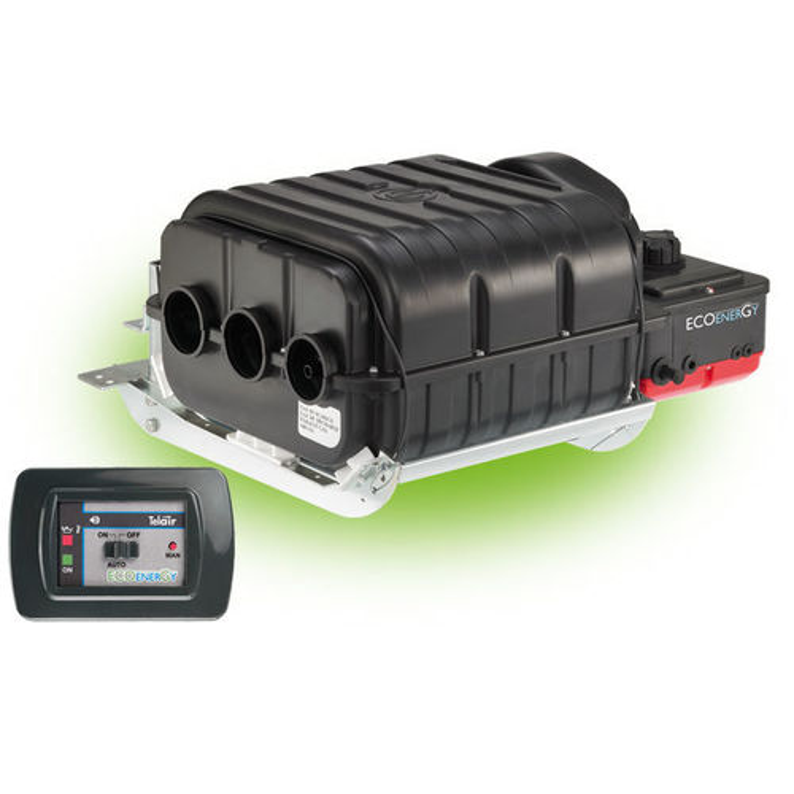 chargeur gaz telair tg 480 eco energy
