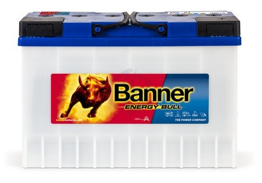 batterie energy bull 120 ah