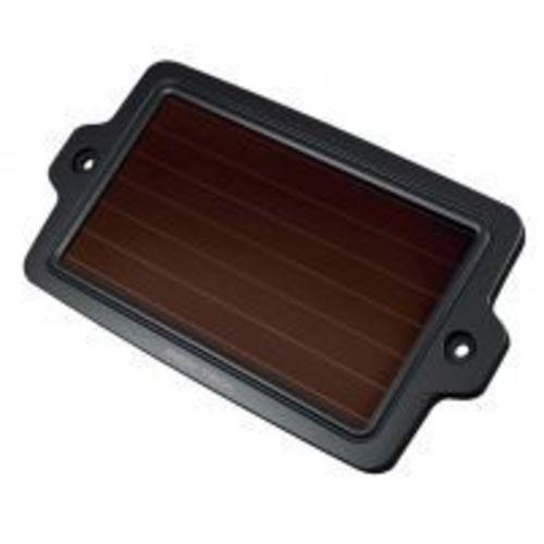 panneau solaire d'appoint 1.5 watts - inovtech
