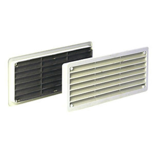 grille d'aeration 270 x 120 mm