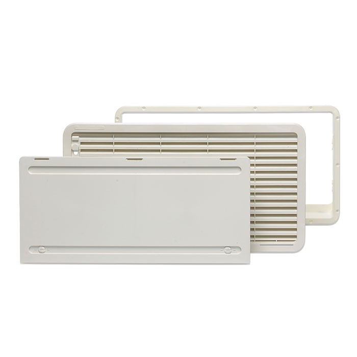 kit ventilation pour réfrigérateur l300 complet dometic
