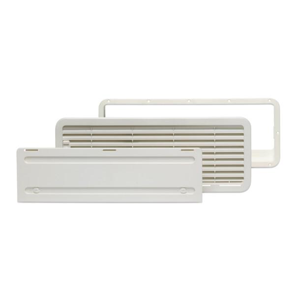 grille réfrigérateur inférieure kit complet dometic ls200