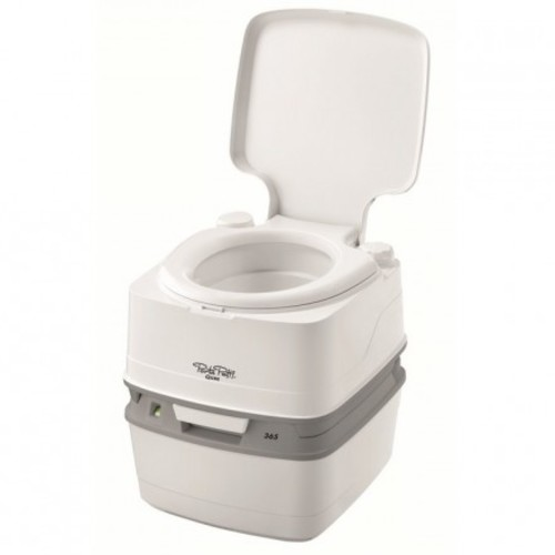 wc porta potti qube 365