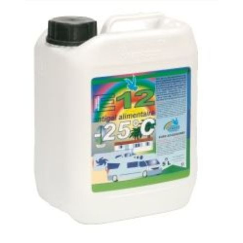 antigel alimentaire 5 litres