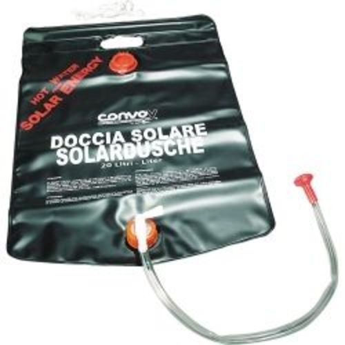 douche solaire camping 20 litres trigano