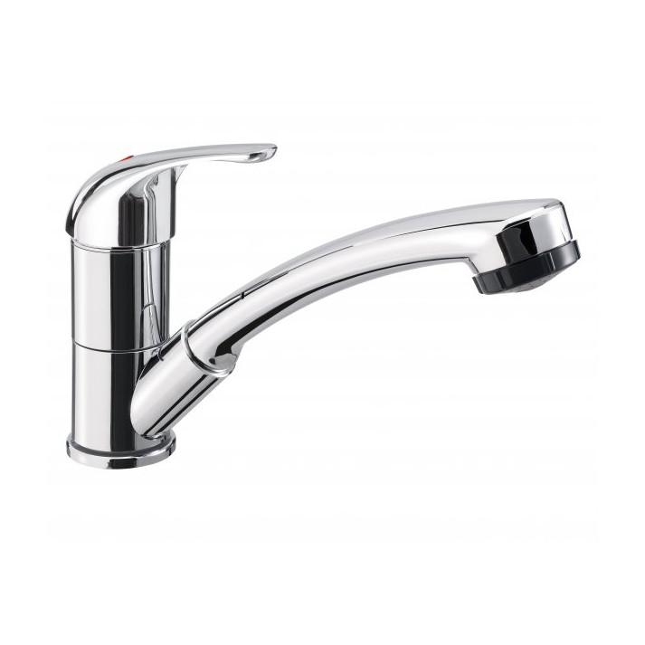 Mitigeur reich metal pour douche - Kit de douche sans robinetterie ...