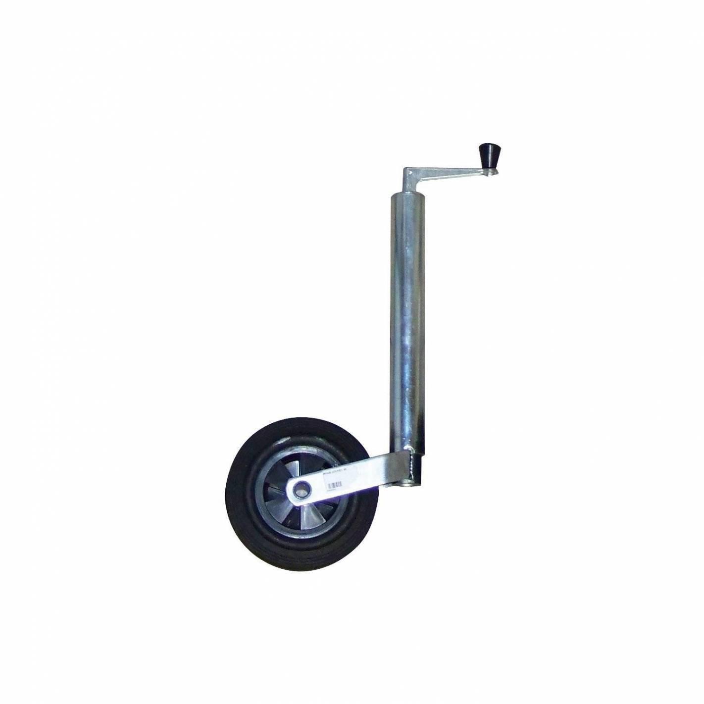 roue jockey fut diam. 48