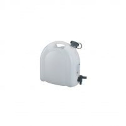 jerrycan alimentaire avec robinet 10 litres