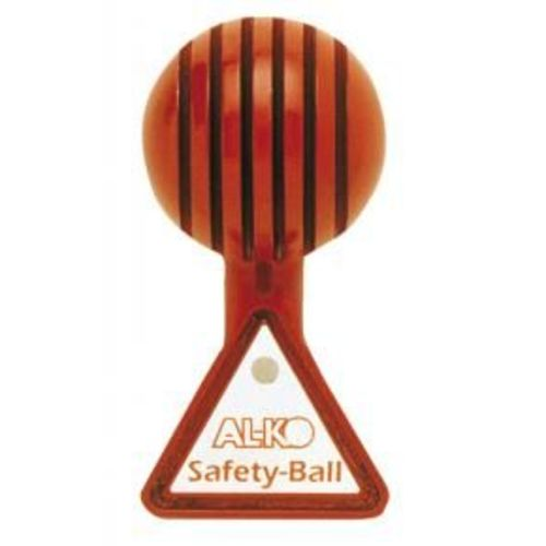 antivol d'attelage safety ball alko