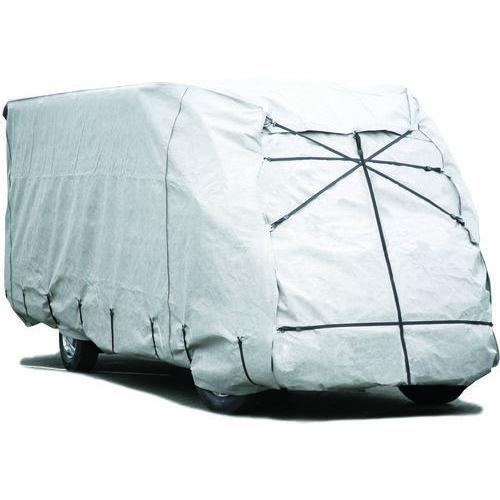 housse camping car tyvek titan 3l 6m10 integral et capucine. Black Bedroom Furniture Sets. Home Design Ideas